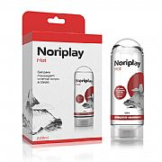 Noriplay Hot- Gel Massagem Oriental Corpo a Corpo 220ml - Sassy Girl