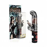 Pirates Katsuni's Revenge of the Sea - Vibrador Rotativo c/...