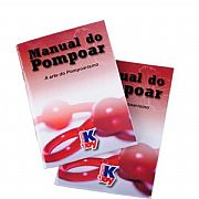 Manual do Pompoar - A arte do pompoarismo - Sassy Girl